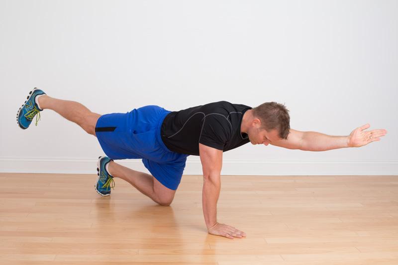 ダイエットにも効果的な体幹のトレーニング・鍛え方 | VOKKA ...
