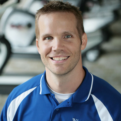 Dave Reddy, Founder and Head Coach of CatholicFIT